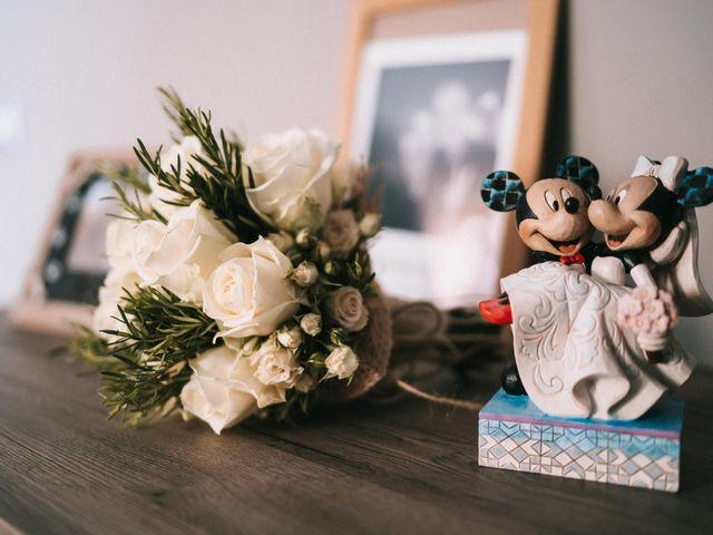 Il matrimonio di Mattia e Vanessa a Rovellasca, Como 12