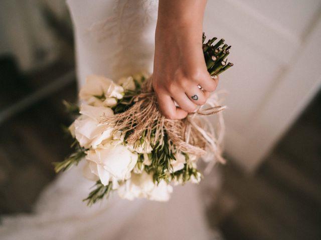 Il matrimonio di Mattia e Vanessa a Rovellasca, Como 16
