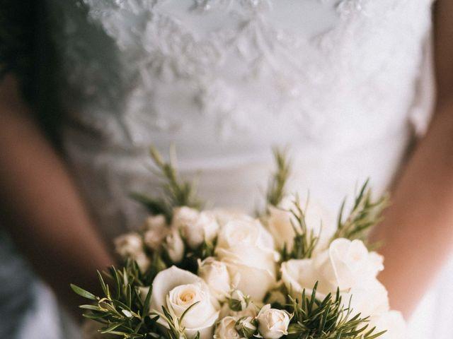 Il matrimonio di Mattia e Vanessa a Rovellasca, Como 18