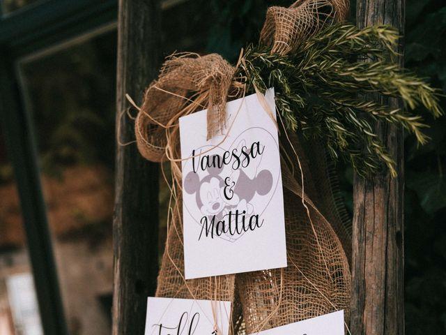 Il matrimonio di Mattia e Vanessa a Rovellasca, Como 21