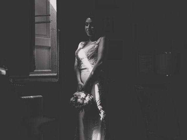 Il matrimonio di Mattia e Vanessa a Rovellasca, Como 23