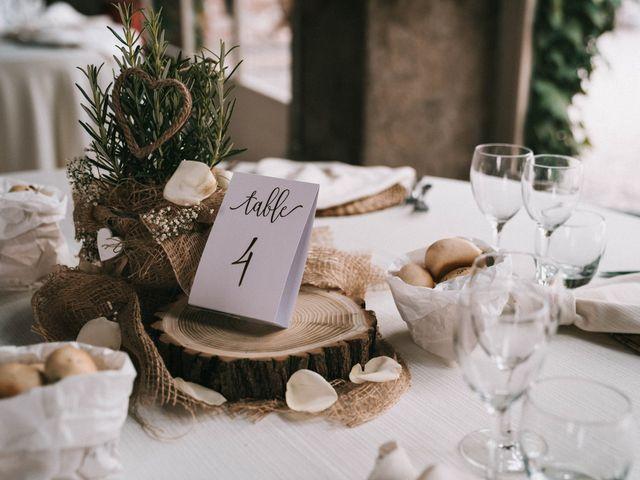 Il matrimonio di Mattia e Vanessa a Rovellasca, Como 35