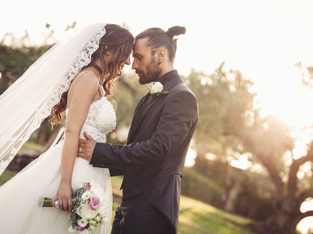 Le nozze di Valentina e William