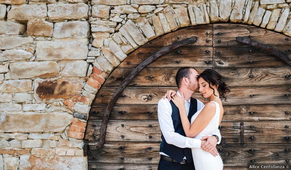Il matrimonio di Andrea e Alessia a Cortemilia, Cuneo