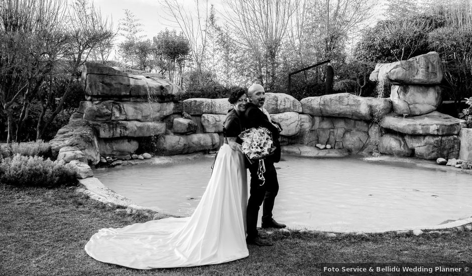 Il matrimonio di Maurizio e Rita a Bergamo, Bergamo