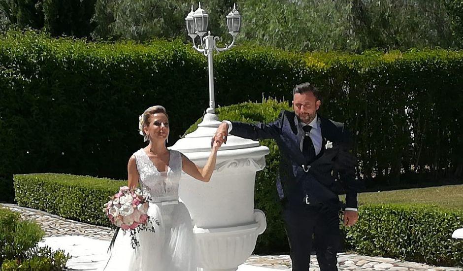 Il matrimonio di Giovanni  e  Vanessa  a Manfredonia, Foggia