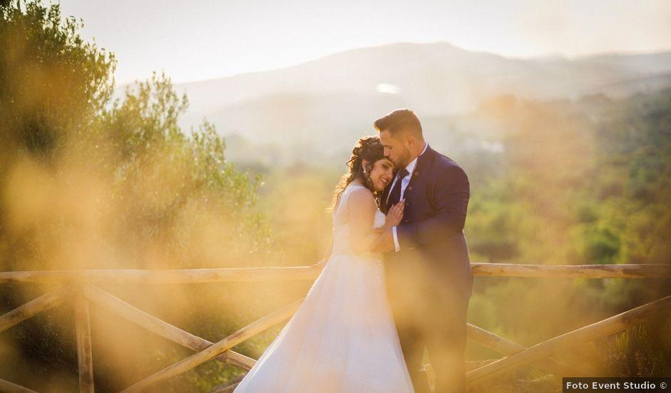Il matrimonio di Stefan e Lillina a Agrigento, Agrigento