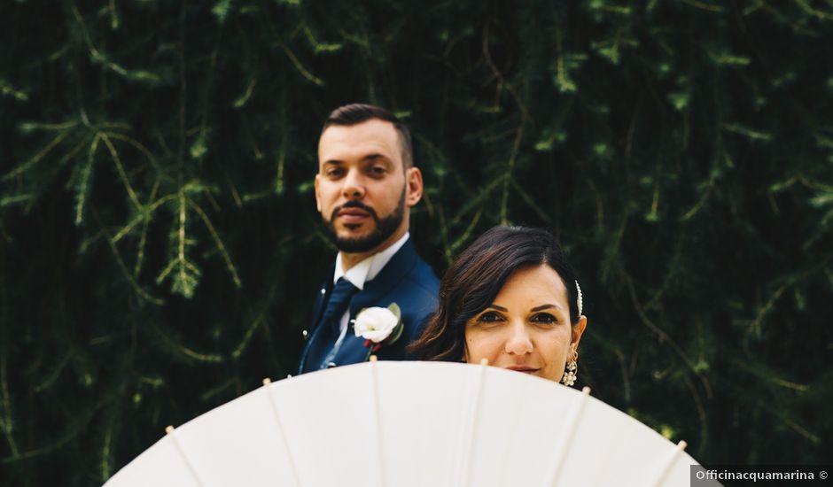 Il matrimonio di Giovanni e Valentina a Pontremoli, Massa Carrara