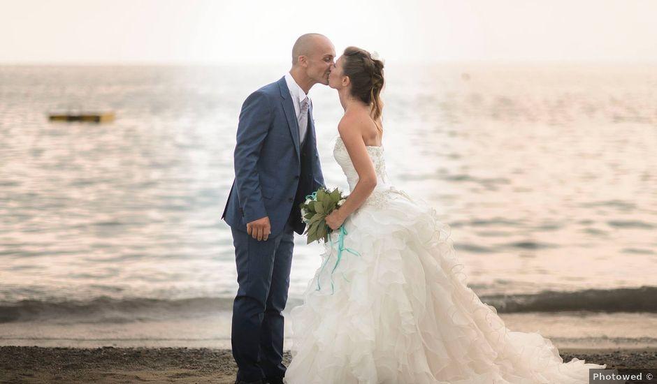 Il matrimonio di Fabio e Sara a Albissola Marina, Savona