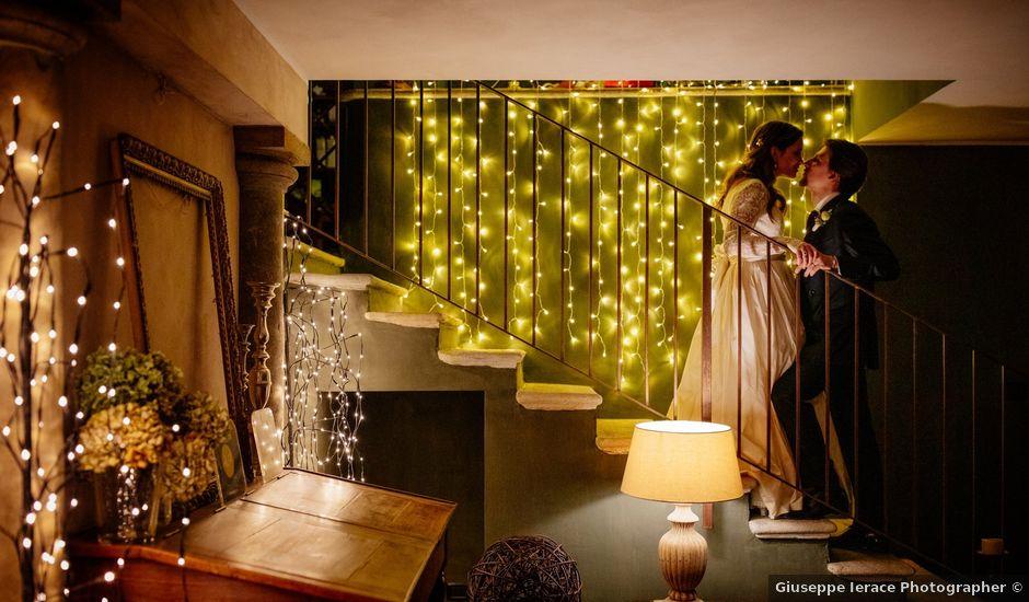 Il matrimonio di Gianluca e Giulia a Cantalupa, Torino