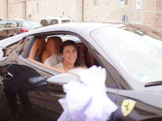 Le nozze di Mariateresa e Bruno 1