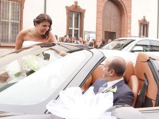 Le nozze di Mariateresa e Bruno 2
