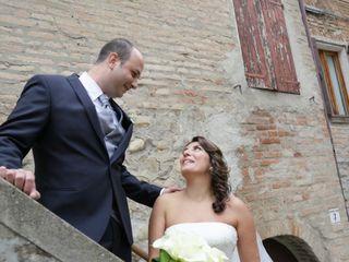 Le nozze di Mariateresa e Bruno 3