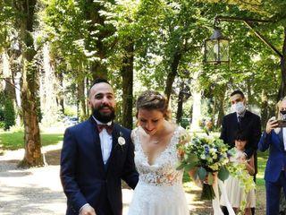 Le nozze di Chiara e Vincenzo 3