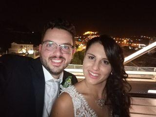 Le nozze di Ester  e Renzo