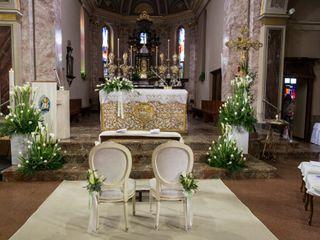 Le nozze di Arianna e Luca 3