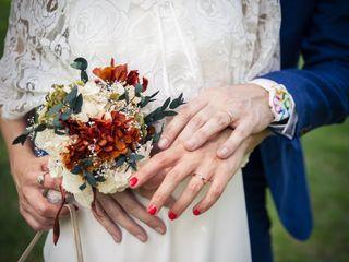 Le nozze di Graziella e Matteo 1