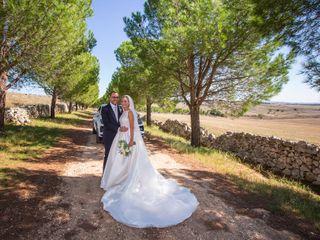 Le nozze di Patrizia e Giuseppe 3