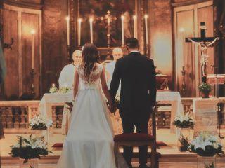 Le nozze di Lillia e Michele 2
