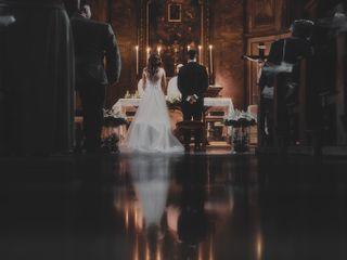 Le nozze di Lillia e Michele