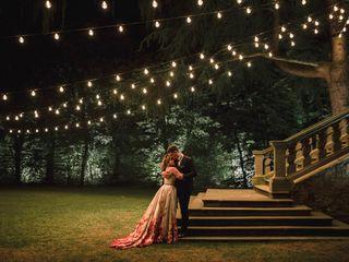 Le nozze di Oscar e Martina