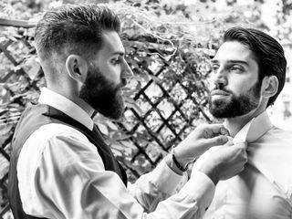 Le nozze di Enrico e Simona 2
