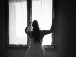 Le nozze di Nicolas e Valentina 2