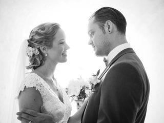 Le nozze di Linda e Diego