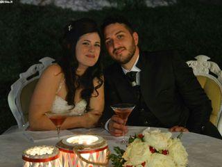 Le nozze di Sabrina e Domenico  2