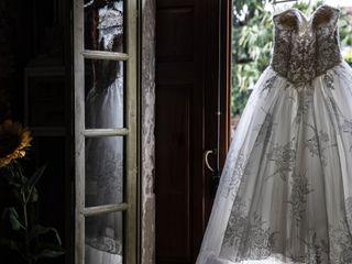 Le nozze di Fabiola e Claudio 1