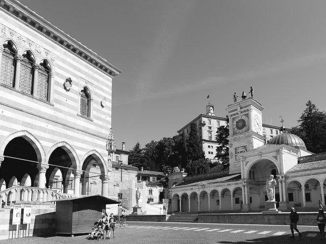 Il matrimonio di Fabrizio e Marina a Udine, Udine 2