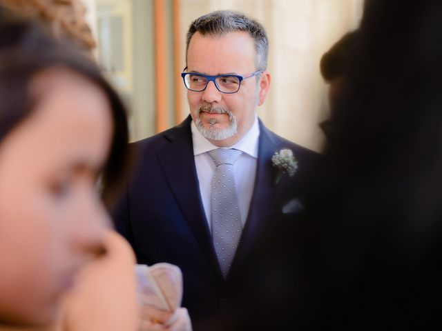 Il matrimonio di Fabrizio e Marina a Udine, Udine 7