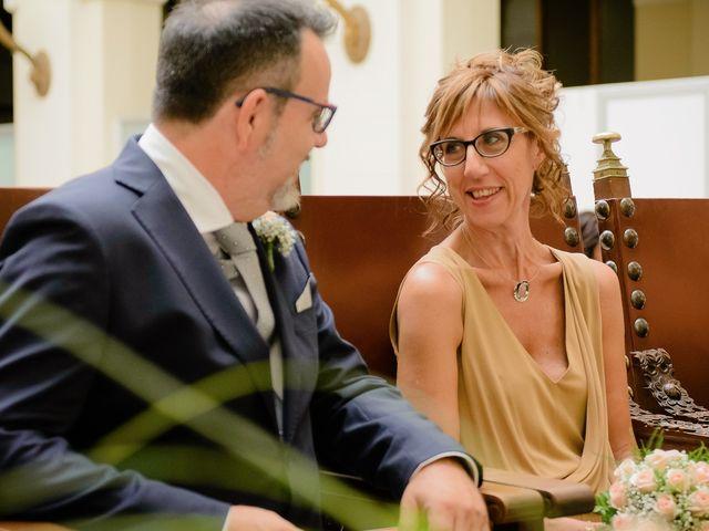 Il matrimonio di Fabrizio e Marina a Udine, Udine 14