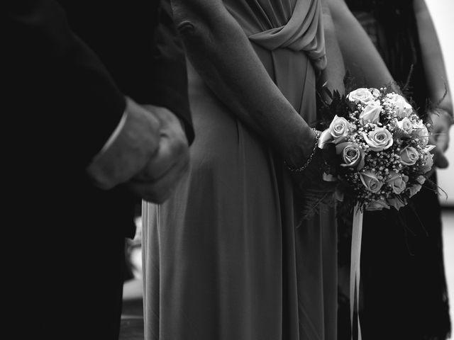 Il matrimonio di Fabrizio e Marina a Udine, Udine 16