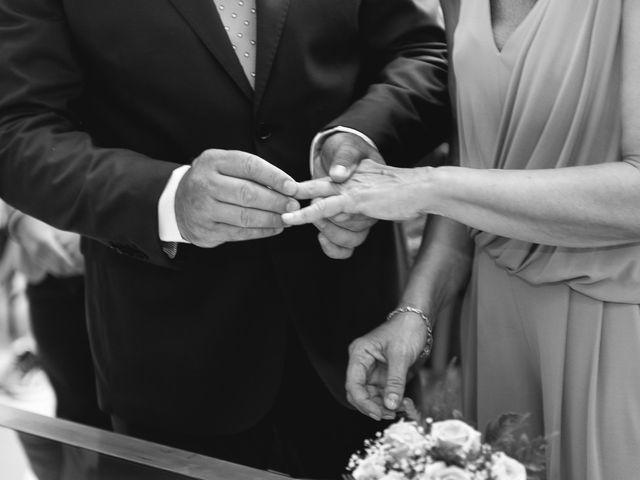 Il matrimonio di Fabrizio e Marina a Udine, Udine 18