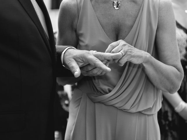 Il matrimonio di Fabrizio e Marina a Udine, Udine 19