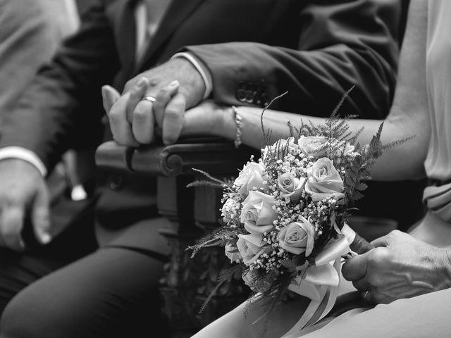 Il matrimonio di Fabrizio e Marina a Udine, Udine 21