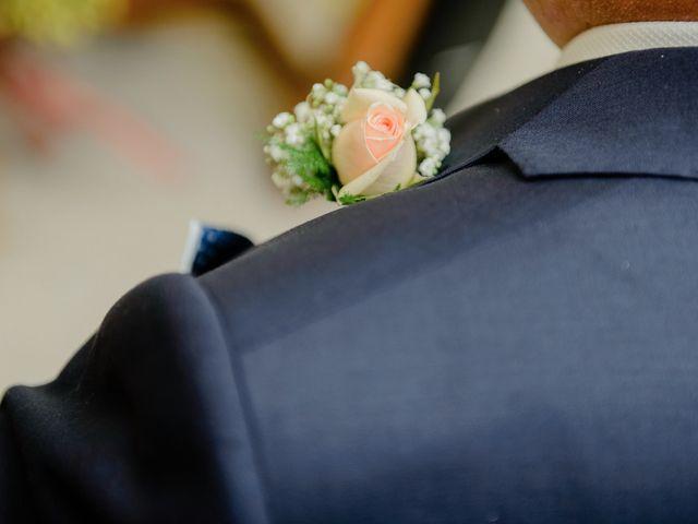 Il matrimonio di Fabrizio e Marina a Udine, Udine 23