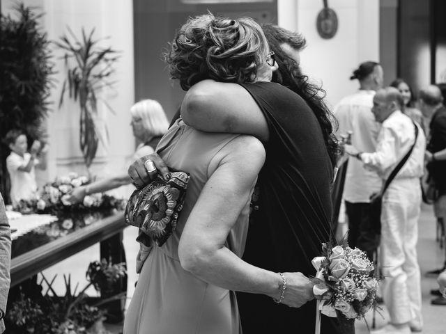 Il matrimonio di Fabrizio e Marina a Udine, Udine 24