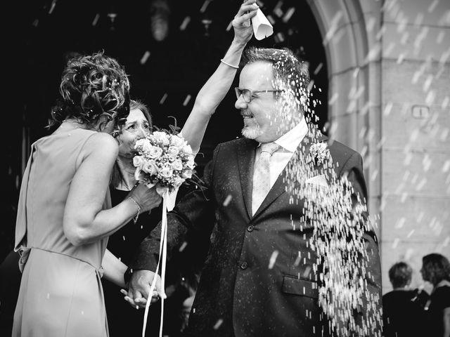 Il matrimonio di Fabrizio e Marina a Udine, Udine 28