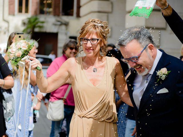 Il matrimonio di Fabrizio e Marina a Udine, Udine 30