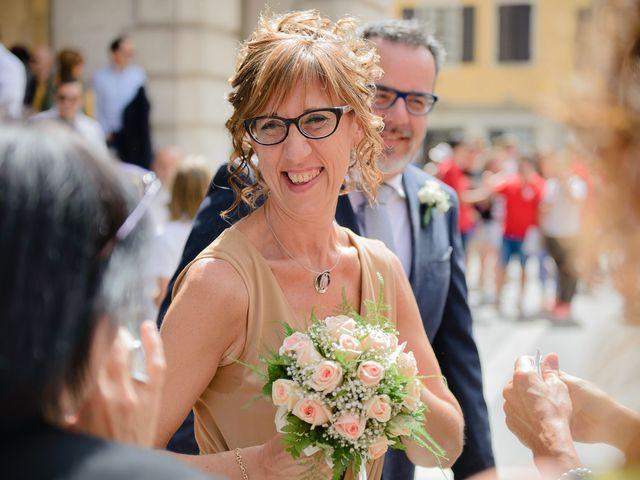 Il matrimonio di Fabrizio e Marina a Udine, Udine 31