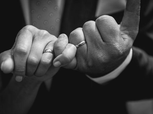 Il matrimonio di Fabrizio e Marina a Udine, Udine 33
