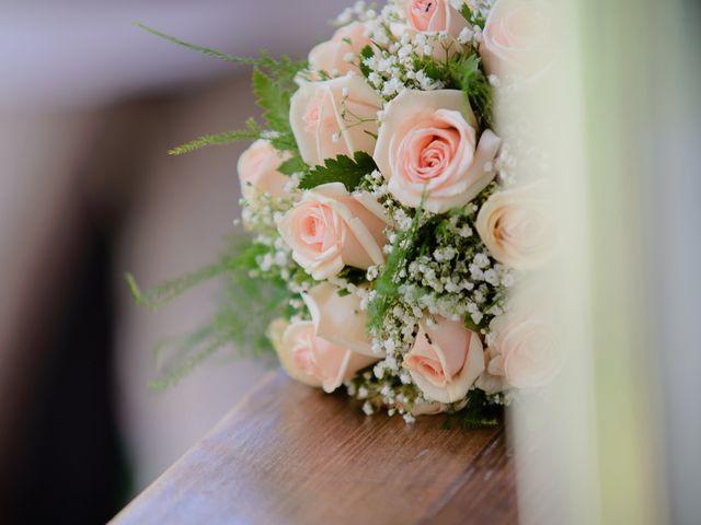 Il matrimonio di Fabrizio e Marina a Udine, Udine 42