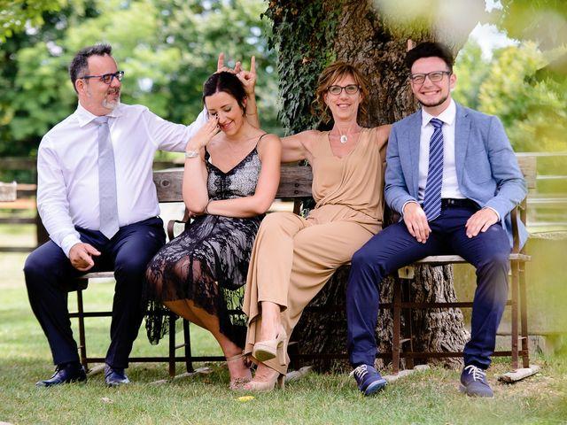 Il matrimonio di Fabrizio e Marina a Udine, Udine 48