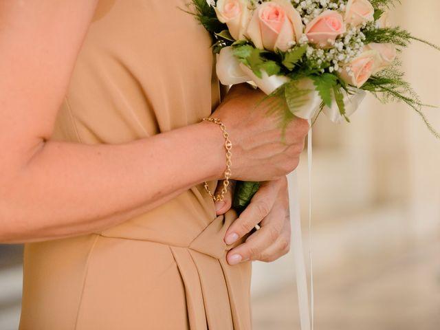 Il matrimonio di Fabrizio e Marina a Udine, Udine 49