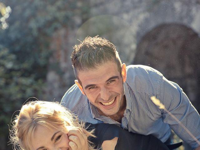 Il matrimonio di Francesco e Sara a Maclodio, Brescia 4