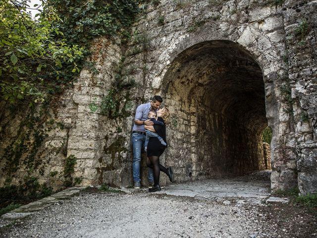 Il matrimonio di Francesco e Sara a Maclodio, Brescia 5