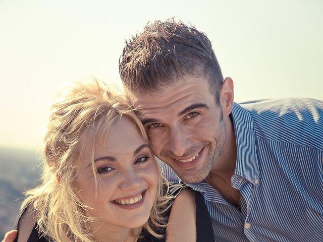 Il matrimonio di Francesco e Sara a Maclodio, Brescia 6