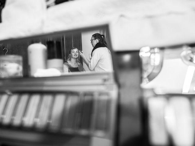 Il matrimonio di Francesco e Sara a Maclodio, Brescia 13